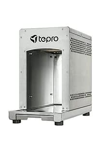 Tepro 3184 Toronto Steakgrill Silber - 5