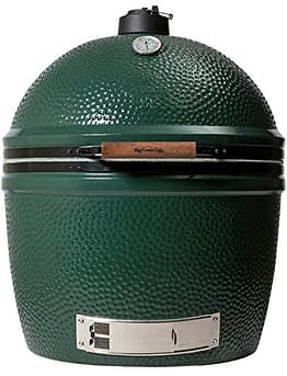 Big Green Egg XXLARGE – Barbecues & Grills (Barrel, Green, Round) - 1