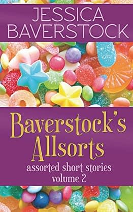 Baverstock's Allsorts Volume 2: A Short Story Collection - 1