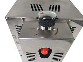 ACTIVA 800° Oberhitzegrill Gasgrill Grill Steakgrill 4,2 kW Edelstahl, Easy Clean - 2