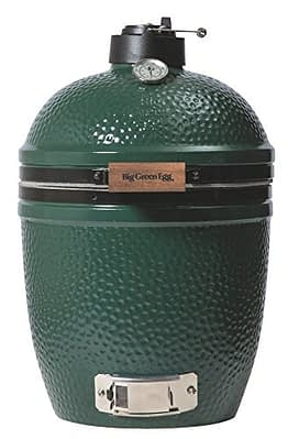 Big Green Egg Large Grill Kettle grün - 1