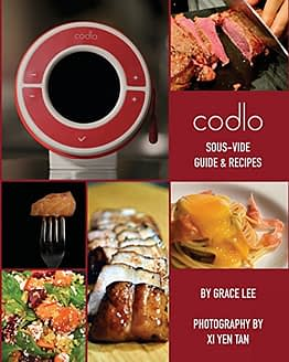 Codlo Sous-Vide Guide & Recipes: The ultimate guide to cooking sous-vide - 1