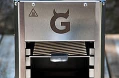 GARWERK 800 Plus ONE Hochleistungs-Oberhitze-Gasgrill - 7