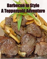Barbecue in Style A Teppanyaki Adventure - 1