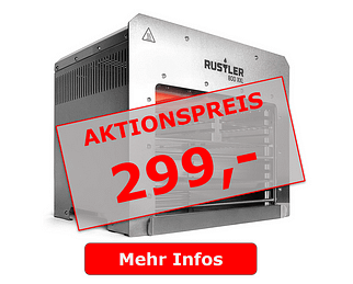 Rusterl 800 Aktionspreis XXL Mit Button
