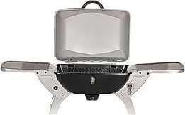 DRULINE 50mbar GASGRILL Grill BBQ Tischgrill Camping Gas Grill Klappgrill - 1