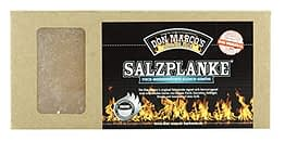 Don Marco's Barbecue Salzplanke, 1er Packung - 1