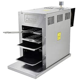 ACTIVA Grill Gasgrill Steak Machine Basic 800°C Oberhitzegrill Steakgrill - 1