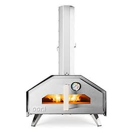 Uuni pro Multi fuelled Outdoor Oven by ooni - 1
