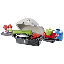 Ecoiffier 669 - Barbecue Gasgrill - 1